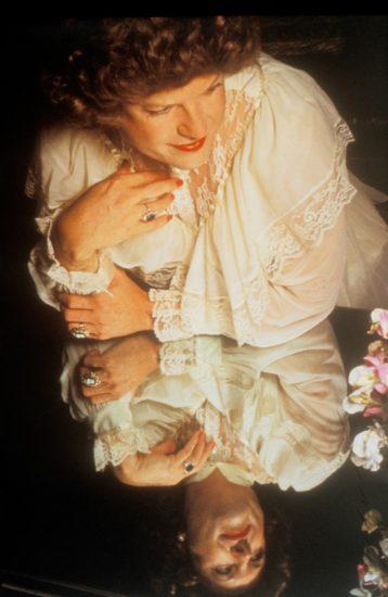 Mariette Pathy Allen, Sherry