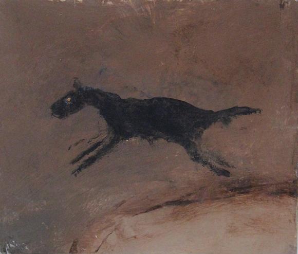 Scott Daniel Ellison, Horse