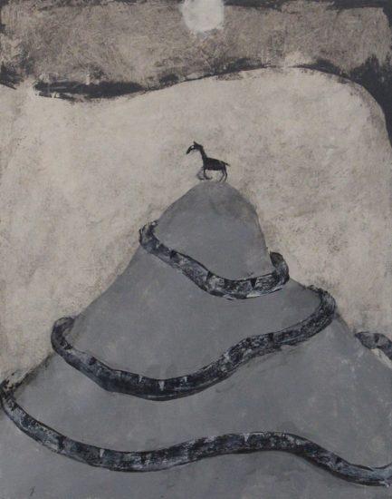 Scott Daniel Ellison, Snake Mountain
