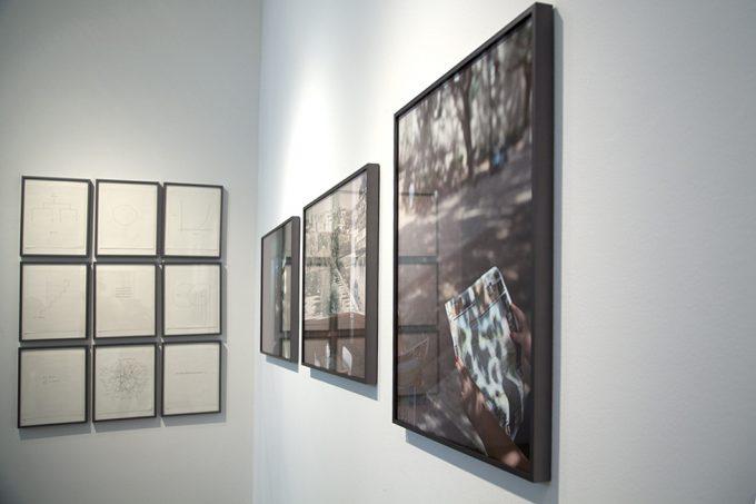 Maya Krinsky Installation image