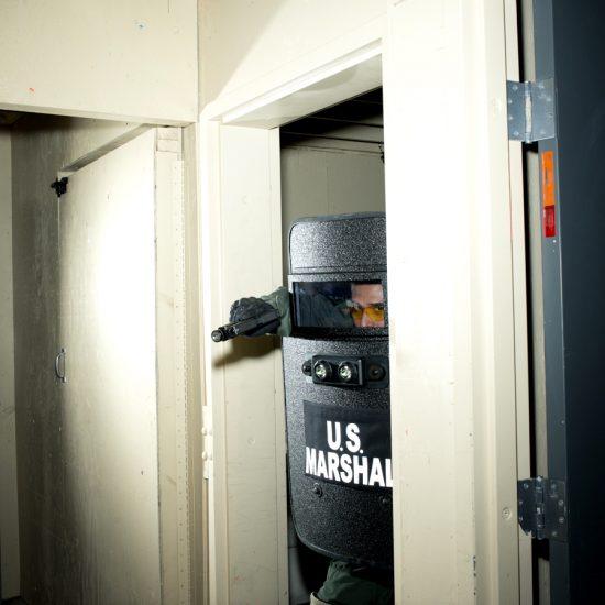 Brian Finke, Untitled (U.S. Marshals, Los Angles, #046)