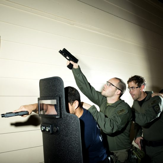 Brian Finke, Untitled (U.S. Marshals, Los Angeles, #053)