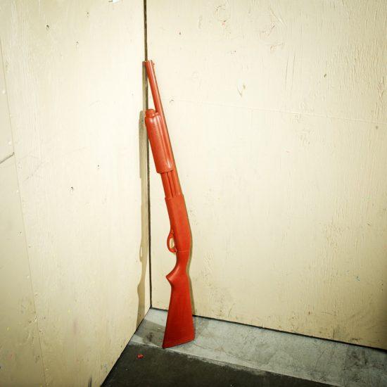 Brian Finke, Untitled (U.S. Marshals, Los Angeles, #021)