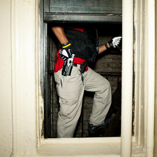 Brian Finke, Untitled (U.S. Marshals, New York City, #209)