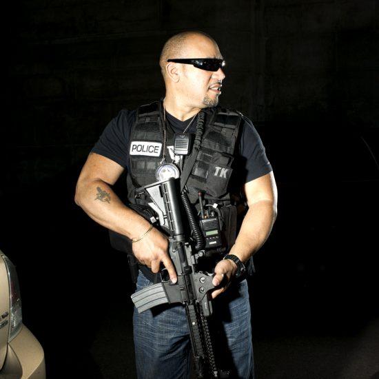 Brian Finke, Untitled (U.S. Marshals, New York City, #139)