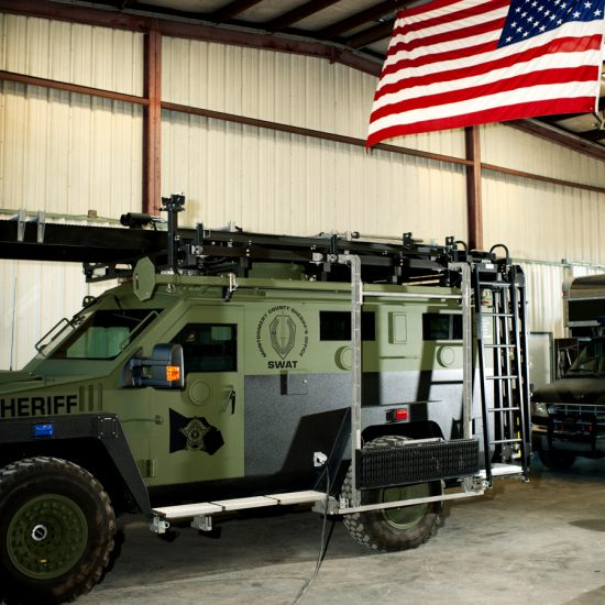 Brian Finke, Untitled (U.S. Marshals, Houston, #031)