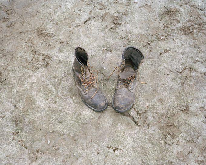 Mo Costello, Boots (Slim)