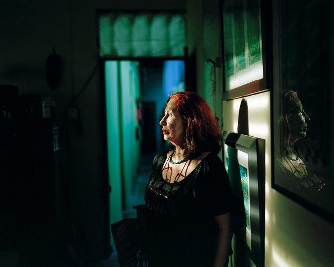 Maya Krinsky, Roxana