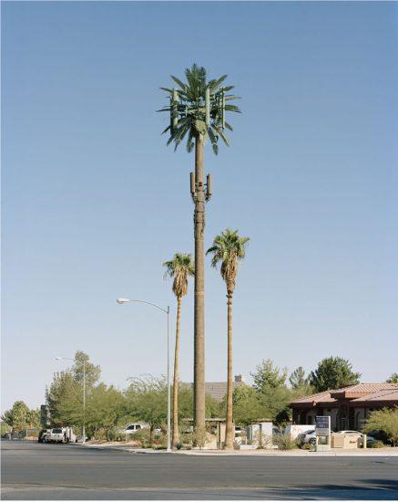 Robert Voit, Darby Avenue, Las Vegas, Nevada