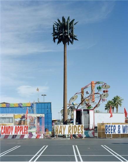 Robert Voit, Galleria At Sunset, Las Vegas, NV
