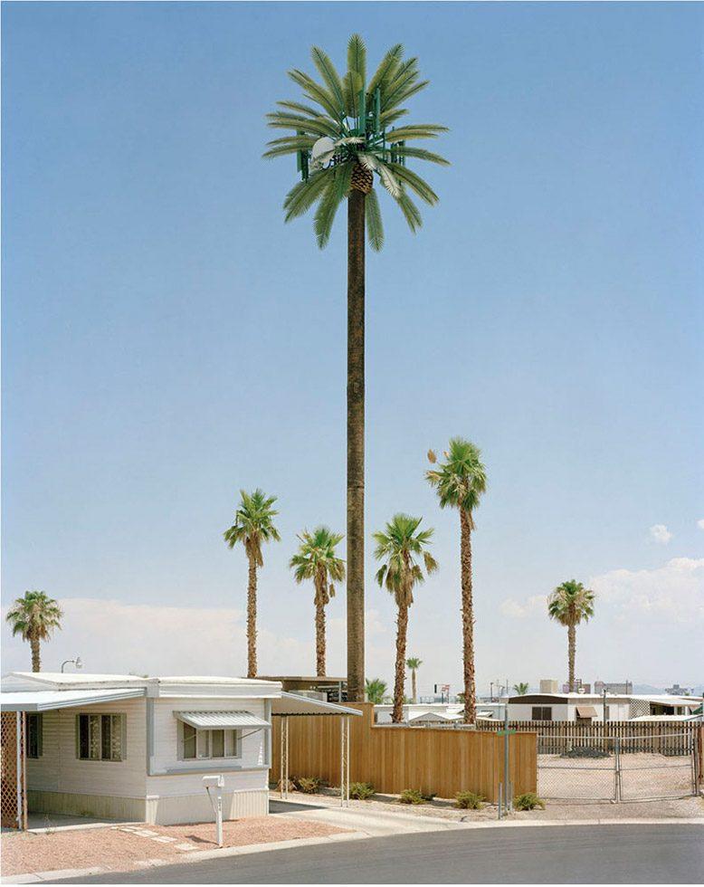 Robert Voit Mobile Home Park Las Vegas Nevada