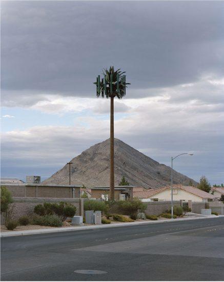 Robert Voit, North Grand Canyon, Las Vegas