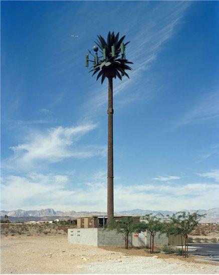 Robert Voit, South Rainbow Boulevard, Las Vegas, Nevada