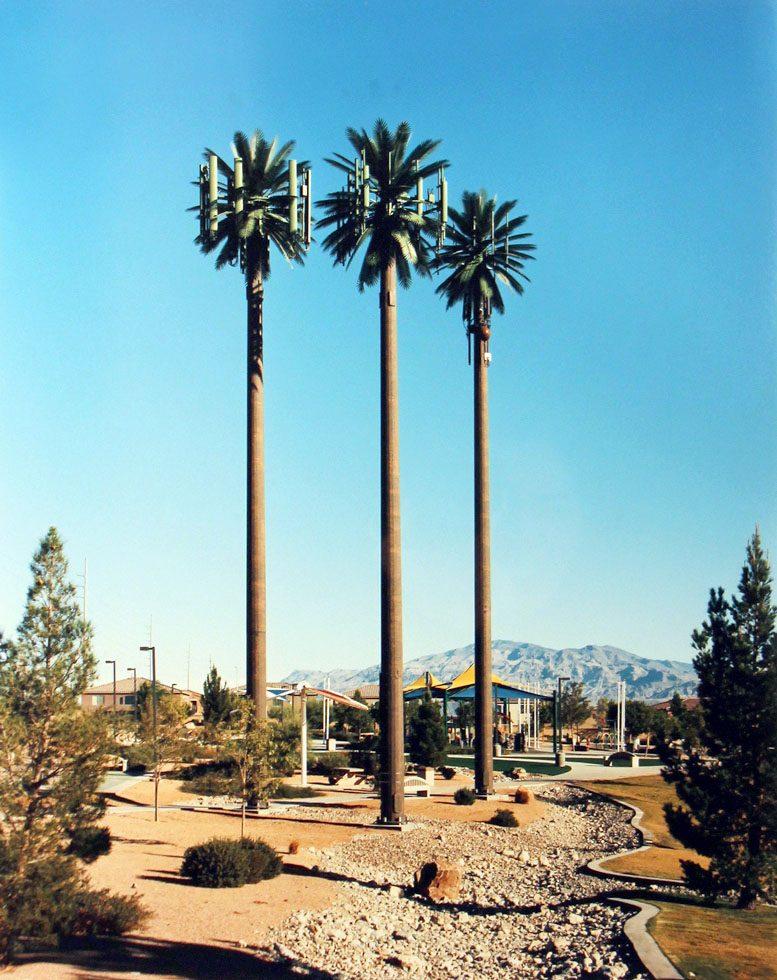 Anton Sister Park, Las Vegas, Nevada