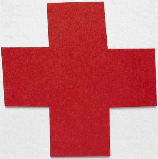 Red Cross, Ion Zupcu
