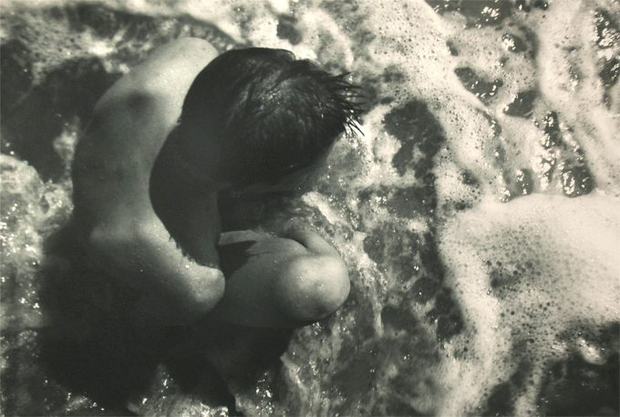 Wolfgang Tillmans, Alex in the Surge