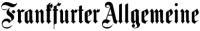 Robert Voit | &#8220;Dies gut Baum zu machen Recen mit weit weg,&#8221; <em>Frankfurter Allgemeine Zeitung</em>