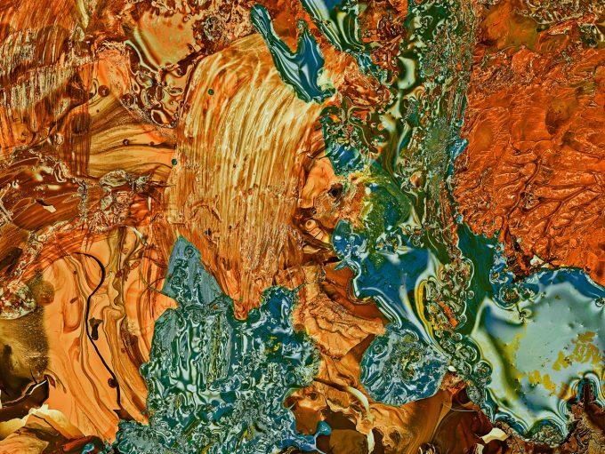 Jill Greenberg, 140918 Paintings 447