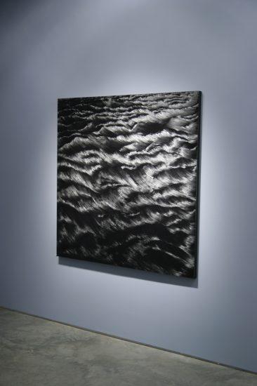Exhibtion image, Karen Gunderson