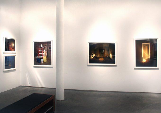 Adam Ekberg, Orchestrating the Ordinary, Installation image