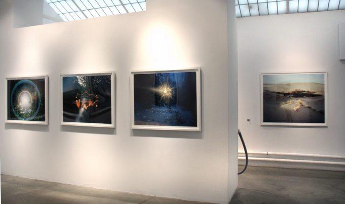 Adam Ekberg, Orchestrating the Ordinary, Exhibition image