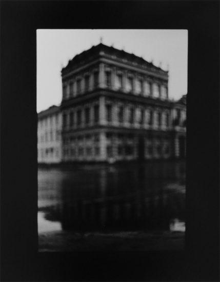 David Armstrong, Building, Potsdam