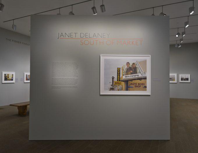 Janet Delaney, South of Market