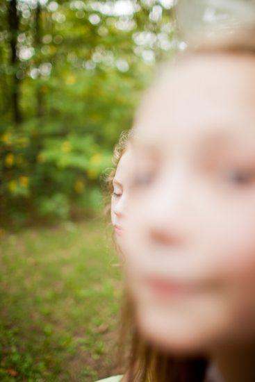 Lindsay Morris, Stillness