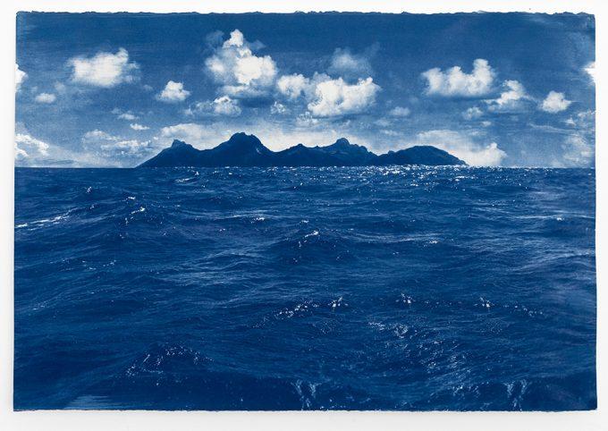 Brian Buckley, Another Strange Island
