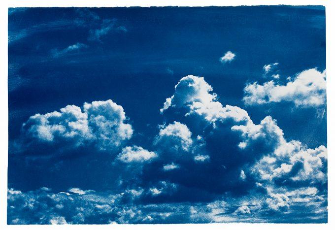 Brian Buckley, Bosphorus Sky