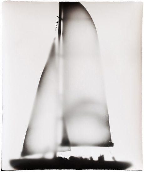 Brian Buckley, Ghost Ship II (Odyssey)