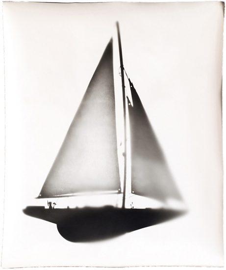 Brian Buckley, Ghost Ship I (Odyssey)