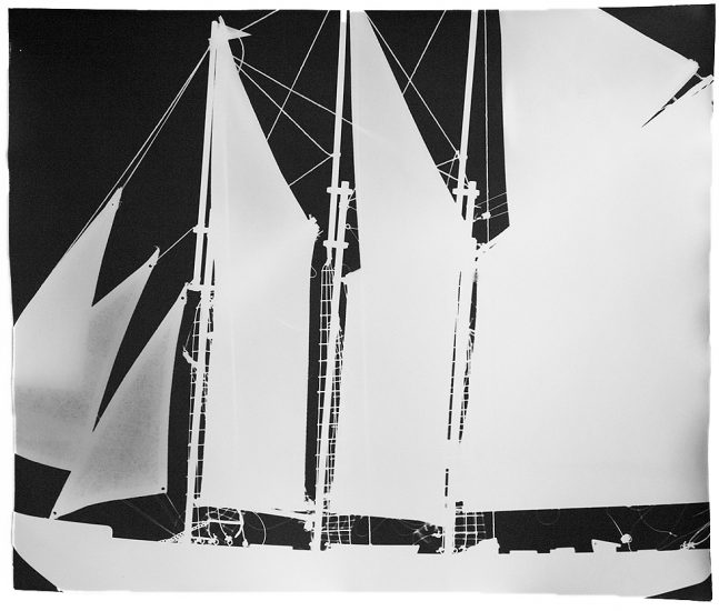 Brian Buckley, Ghost Ship V (Odyssey)