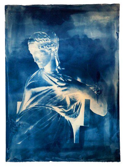 Brian Buckley, Sappho