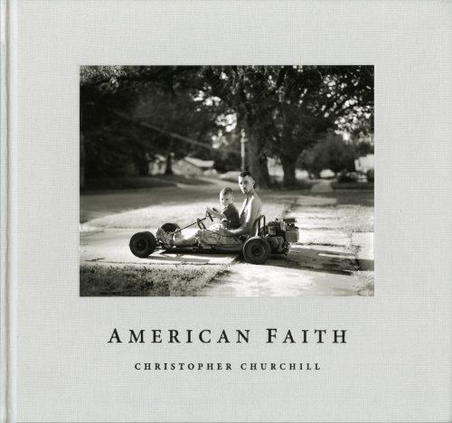 Christopher Churchill | American Faith