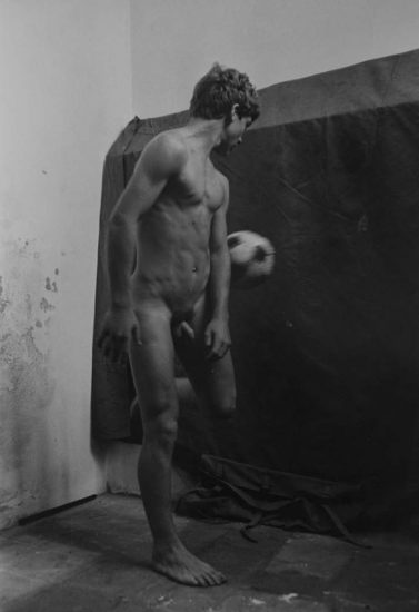 Will McBride, Oliviero