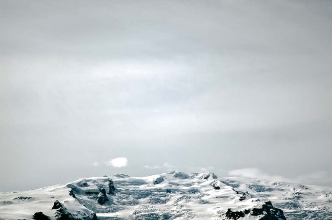 """Lane Coder, Untitled (from the series """"Iceland"""")"""