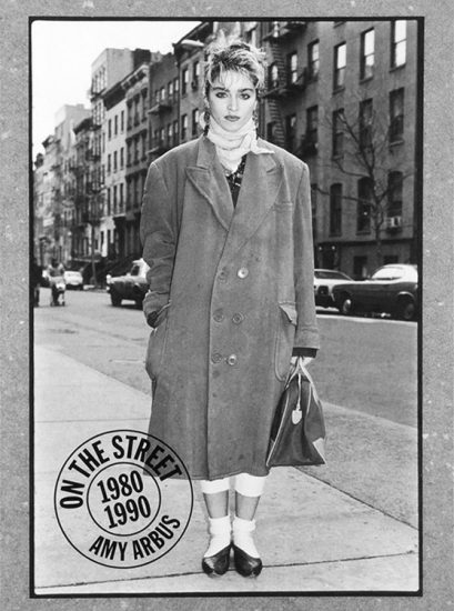 Amy Arbus, On The Street