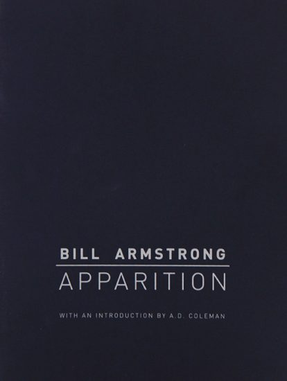 Bill Armstrong | Apparition