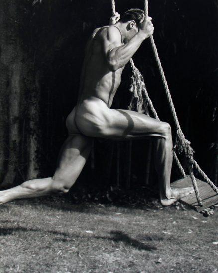 Bruce Weber, Rich Rango