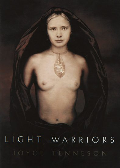 Joyce Tenneson | Light Warriors
