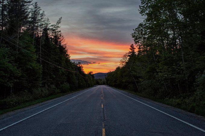 Burke, Jesse - Wild Open Road