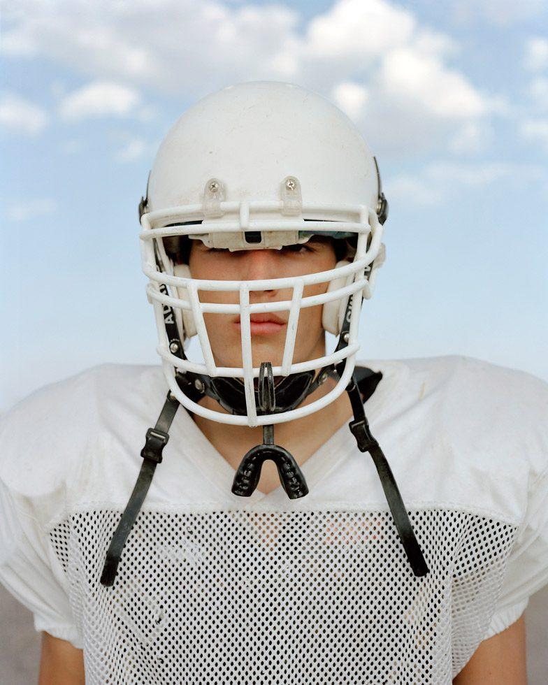 Brady (Full Pads)