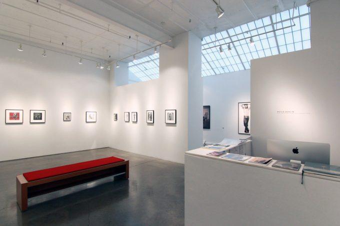 Peter Berlin, Installation 1