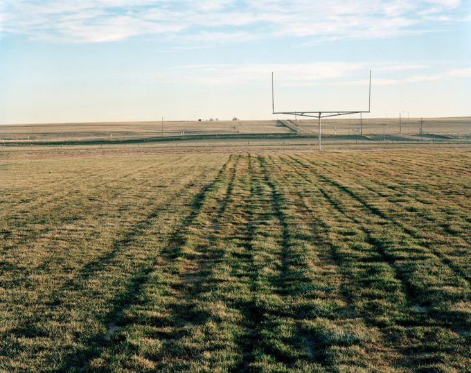William Wylie, Prairie Field, Looking South