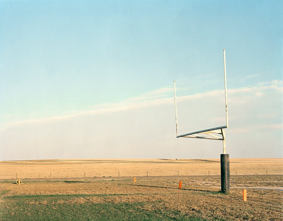 Prairie Field, Looking Southeast