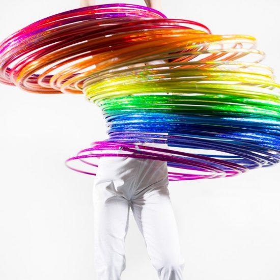 Denny, Frances F., Rainbow Hula