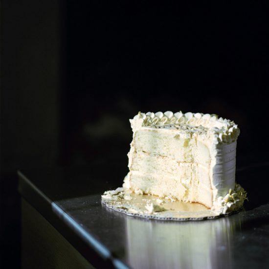 Denny, Frances F., Cake