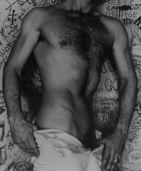 George Platt Lynes, Nude Torso
