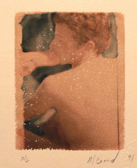 Mark Beard, Untitled (Aiden 3)